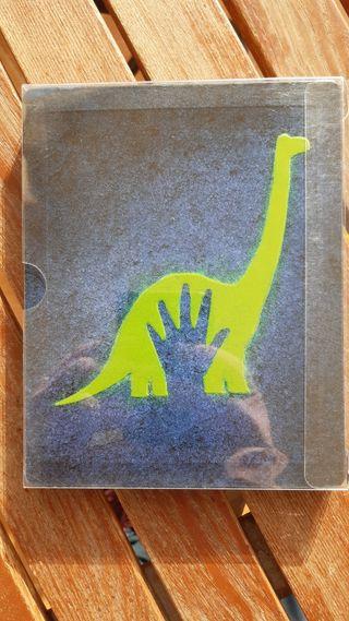El Viaje de Arlo Bluray Steelbook