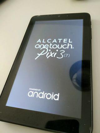 Tablet Alcatel Pixie 3