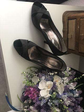 Zapatos (puestos 1vez)