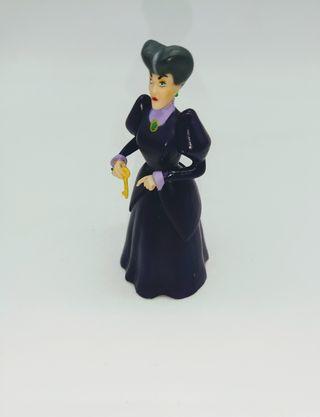 Cenicienta Disney Lady Tremaine