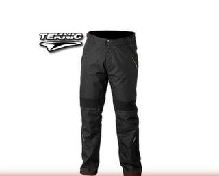 pantalón cordura Teknic