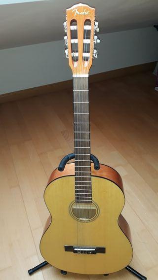 Guitarra Fender Acoustics.