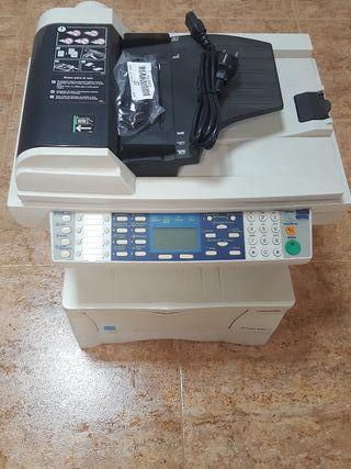 Fotocopiadora Olivetti d-copia 18 mf