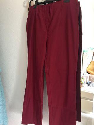 Pantalones de licra nuevos