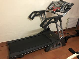 Cinta de correr BH Explorer Evolution