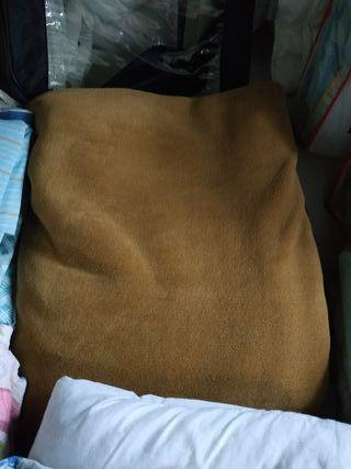 ropa mesa camilla rectangular