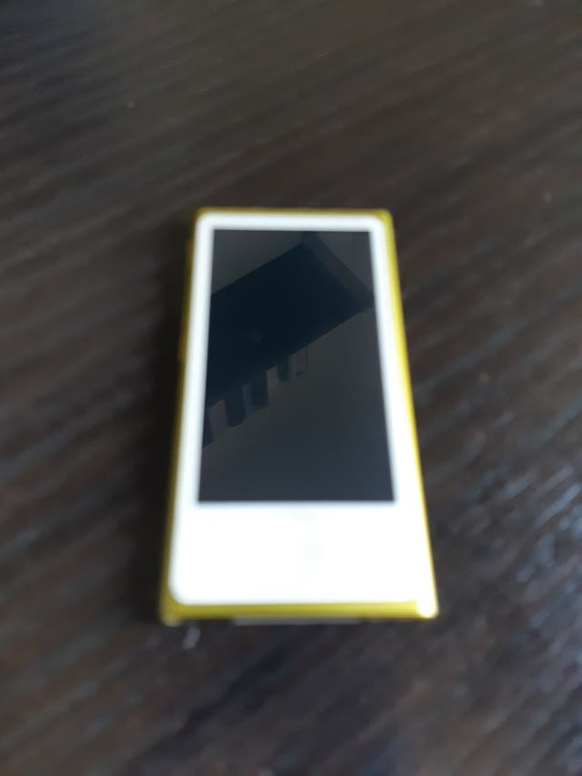 Apple Ipod Nano 7 en perfecto estado
