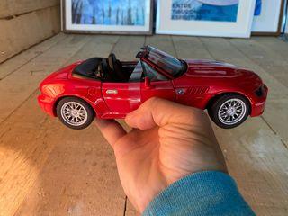 Maqueta réplica BMW Z3