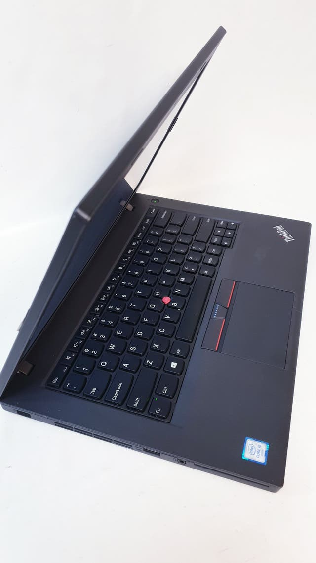PORTATIL LENOVO THINKPAD L460
