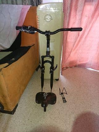 piezas bici preguntar por piezas