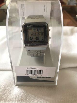 Reloj Casio 3437