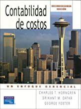 Contabilidad de costos 9789702607618