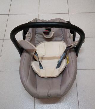 silla coche bebe