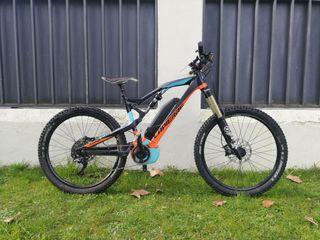 Bicicleta eléctrica Lapierre Overvolt Sx800