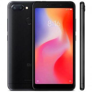 Xiaomi redmi6A