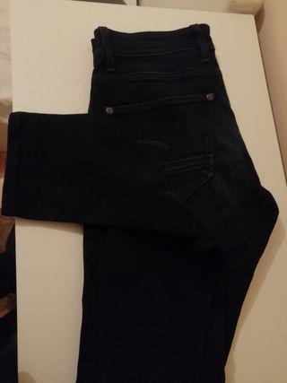 G Star Raw 1 Revend Skinny Jeans