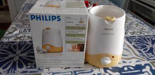 Calienta biberones Philips