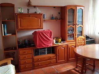 mueble de comedor colonial