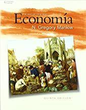 Principios de Economía 9786074810349