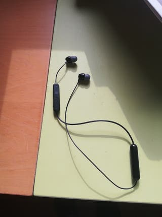 Auriculares bluetooth SONY