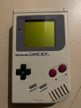 Game boy dmg 01
