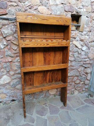 Mueble de cocina rústico / anticuario.