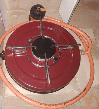 Hornillo Gas