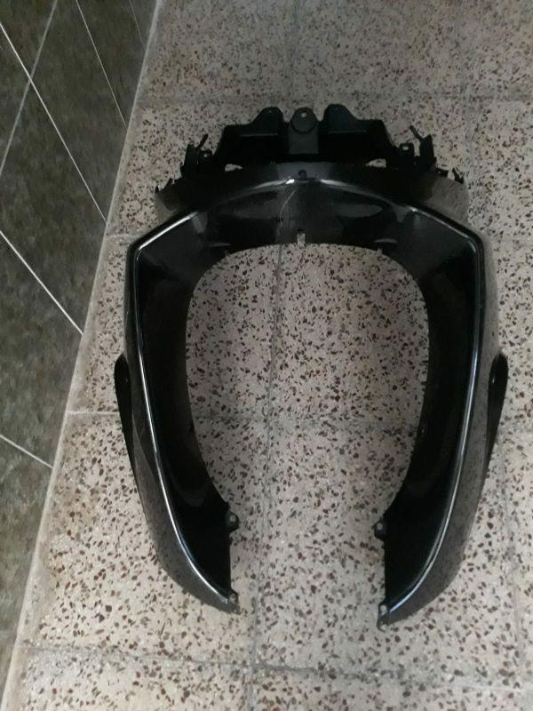 Moto scooter 125cc piaggio x8