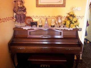 Piano Currier