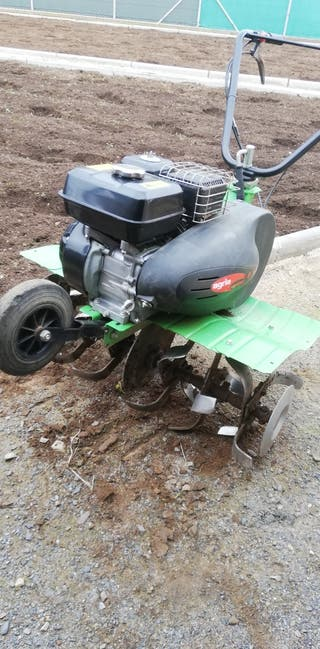 MOTOCULTOR/MOTOAZADA AGRIA