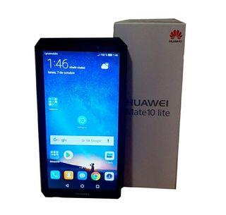 "Huawei Mate 10 Lite, 5,9"" 64Gb, 4Gb Ram, 16Mpx"