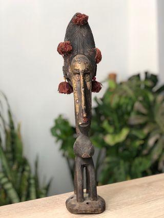 Pequeña Chi Wara