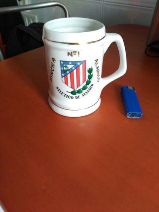 Jarra Atlético de Madrid