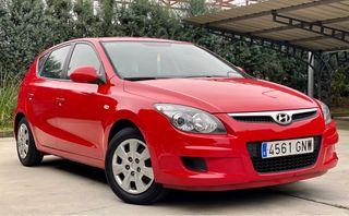 Hyundai i30 1.4 gasolina 110cv