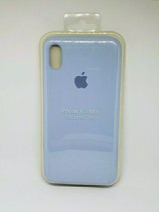 Funda Original Apple iPhone XS Max
