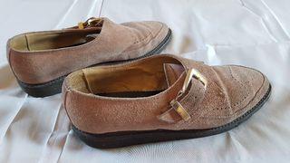 Zapatos Buggies Vintage