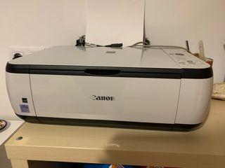 Impresora multifunción Canon