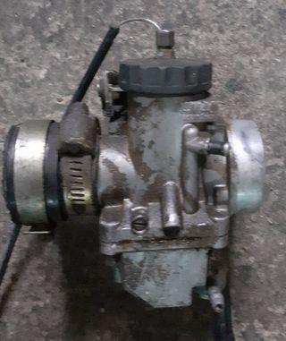 carburador amal 26 de montesa cota 348cc de trial