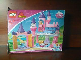 Castillo Lego Duplo Cenicienta