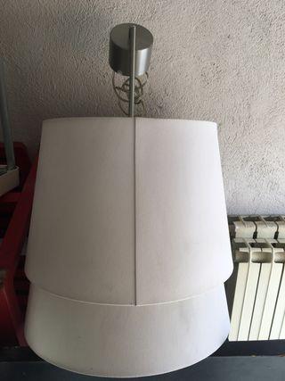 Lámparas Ikea de techo