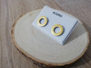 Circulos de Acero