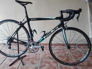 bicicleta de carretera goka f2r
