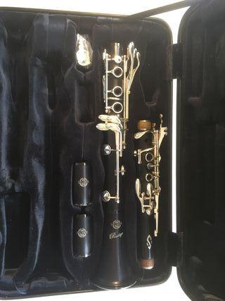 Clarinete Selmer Privilege en La