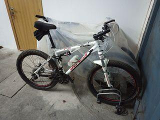 Bici montaña MTB 27 Viper FS250