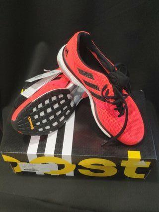 zapatillas de deporte adidas