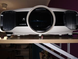 proyector Home Cinema 3D EPSON EH-TW9200W