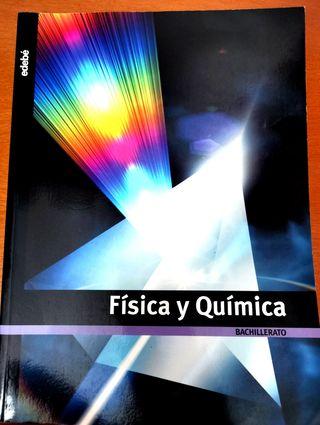 Libro de Física y Química 1º BACH