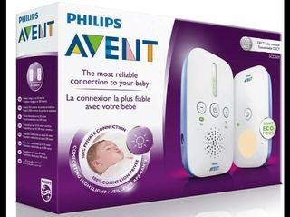 Vigilabebés - Philips Avent SCD501/00