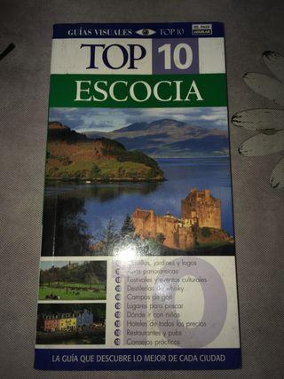 Top 10 Escocia