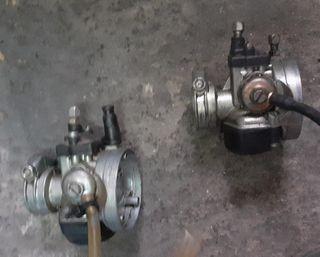 carburadores 15-15 arbeo de vespino